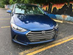 Car Review: 2017 Hyundai Elantra Limited