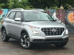 Crossover Review: Hyundai Venue