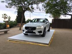 SUV Launch: 2018 Volvo XC60