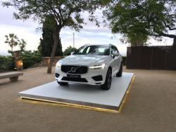 SUV Launch: 2018 Volvo XC60