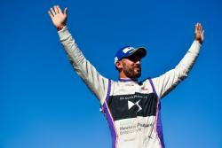 DS Virgin Racing Season Ends, Lopez Takes Podium