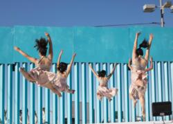 "Ford Foundation Invests in Latino Art and Artists in ""Reclaiming the Border"" Project"