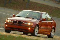 BMW Recalls Certain 3 and 5 Series and X5 Models