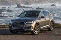 Volkswagen Recalls Certain 2017 Audi Q5 Models