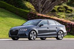 Audi Recalls 2017–2018 A3 Cabriolet and Sedan