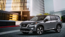 Nissan Issues Recall for Certain 2021 Rogues