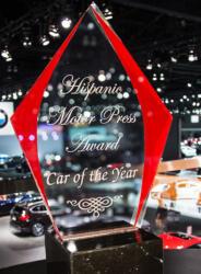 LTR Joins 2022 Hispanic Motor Press Awards Jury