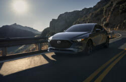 Mazda Recalls Certain Mazda3 and CX-30 Models