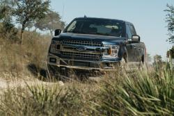 TAWA Picks Truck Rodeo Winners